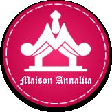 Klien Maison Annalita