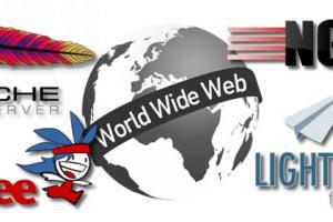 Web Server Paling Populer Dunia